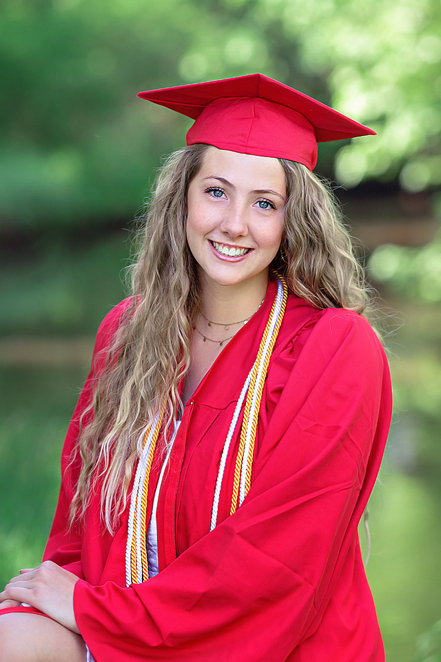 Cap and Gown Sessions for your senior