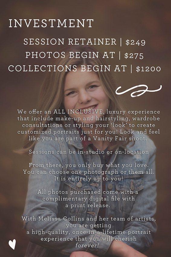 Investing in your photos is more then just money, it is memories and high-quality ways to display your pictures forever!