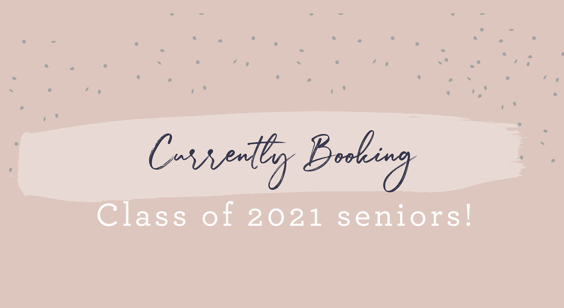 Currently book 2020-2021 high school seniors